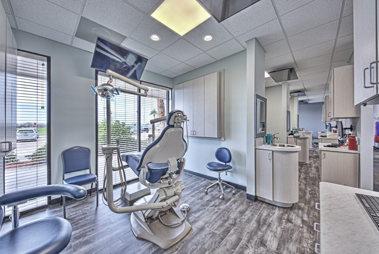 Palm Tree Dental Ingleside, TX Exam4